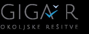 GIGA-R, okoljske rešitve
